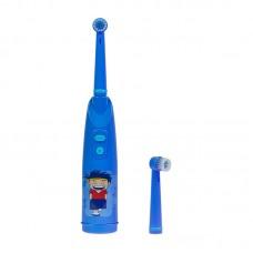 Revyline RL005 Kids Blue электрическая звуковая зубная щетка для детей