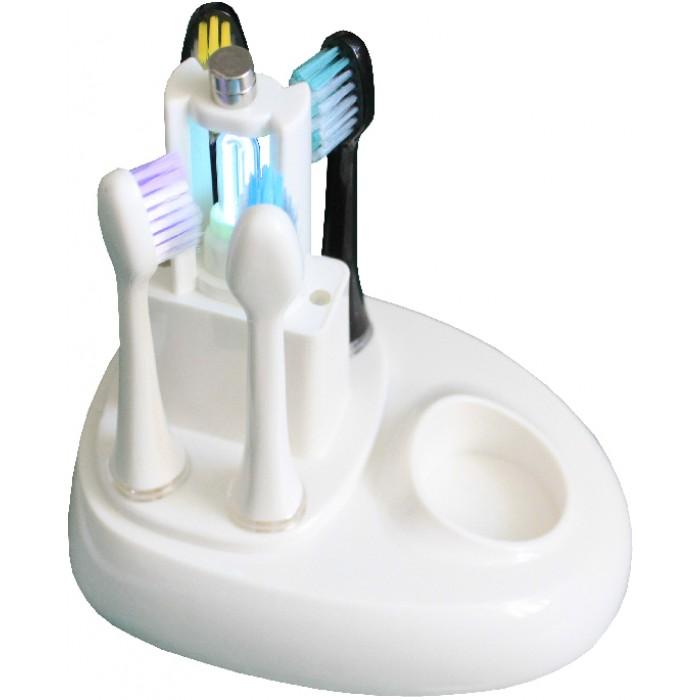 Donfeel HSD-015 Ультразвуковая зубная щетка аккумуляторная (белая)