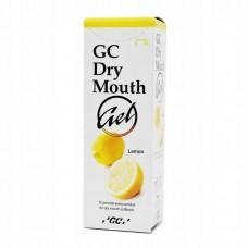 GC Corporation Dry Mouth Gel Лимон гель для устранения сухости рта 40 г