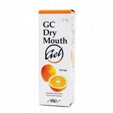 GC Corporation Dry Mouth Gel Апельсин гель для устранения сухости рта 40 г