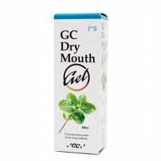 GC Corporation Dry Mouth Gel Мята гель для устранения сухости рта 40 г