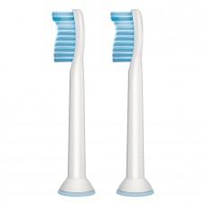 Philips HX6052 Sensitive насадки для чувствительных зубов 2 шт