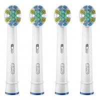 Braun Oral-B Floss Action насадки для тщательной чистки межзубных промежутков (4 шт)