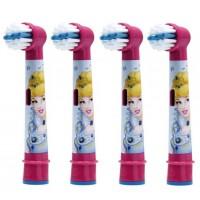 Braun Oral-B Stages Power Princess насадки для электрической щетки (4 шт)