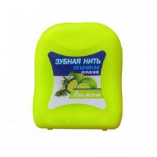 Donfeel зубная нить лимон (30 м)