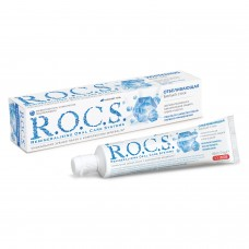 ROCS Белый Стих Отбеливающая зубная паста (74 гр)