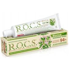 ROCS Бионика Эффективна при кровоточивости и воспалении десен (74 гр)