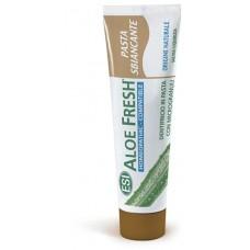 Aloe Fresh Whitening Xylitol гелевая зубная паста отбеливающая с ксилитом 100 мл