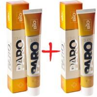 Paro dent BIO calendula Зубная паста на основе натуральных экстрактов (75 мл)