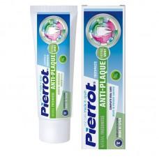 Pierrot Anti-Plaque природная свежесть укрепляющая зубная паста (75 мл)