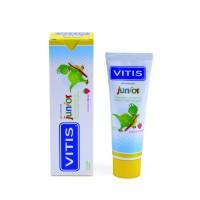 Vitis junior зубная паста для детей от 3 до 7 лет (75 гр)