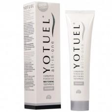 Yotuel All In One Whitening Snowmint зубная паста с ксилитом 75 мл