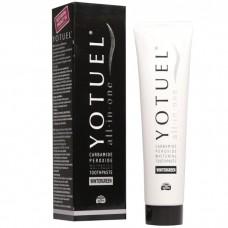 Yotuel All In One Whitening Wintergreen зубная паста с ксилитом 75 мл