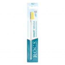 ROCS Модельная зубная щетка средняя (1 шт)