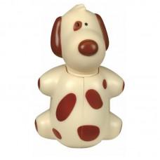 Miradent Funny Dog детский гигиенический футляр для зубной щетки в форме собачки