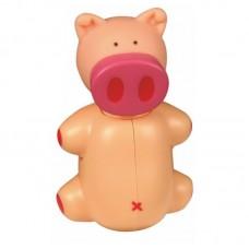 Miradent Funny Pig детский гигиенический футляр для зубной щетки в форме свинки