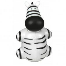 Miradent Funny Zebra детский гигиенический футляр для зубной щетки в форме зебры