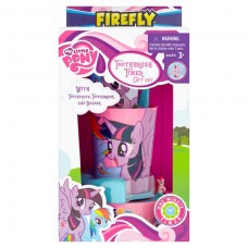 SmileGuard My little Pony Набор детский 3+ (подставка-таймер с пони,стакан,зубная щетка,паста 75 мл)