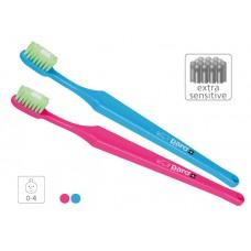 Paro Baby детская зубная щетка для малышей 0-4 года