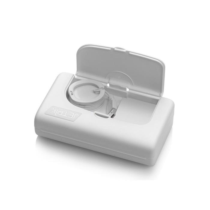 Джетпик Пластиковый бокс для хранения ирригатора и аксессуаров