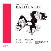 """American Ortodontic Bald Eagle Белоголовый Орел 1/4"""" (6.35 мм) 4,5 Oz. эластики внутриротовые"""