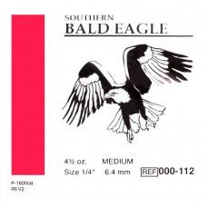 """American Ortodontic Bald Eagle Белоголовый Орел 1/4"""" (6.35 мл) 4,5 Oz. эластики внутриротовые"""