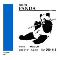 "American Ortodontic Panda Панда 5/16"" (7.94 мм) 4,5 Oz. эластики внутриротовые"