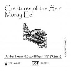 "Ortho Technology Moray Eel (Мурена) внутриротовые эластики 1/8"" 6,5 Oz"