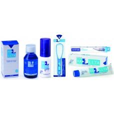 Halita kit набор от запаха полости рта