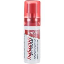 One Drop Only halazon spray Спрей для полости рта с ароматом мяты и ментола (15 мл)