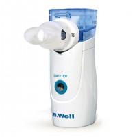 B Well WN-114 adult электронно-сетчатый MESH-небулайзер для взрослых (базовая комплектация)