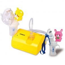 Omron Comp Air NE-C24 Kids детский компрессорный ингалятор (небулайзер)