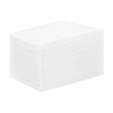 IGRObeauty простыня белая 80х200 см, СМС, (12г/м2) 50 шт