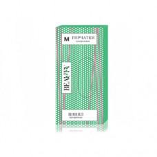 IGRObeauty перчатки ПВХ виниловые прозрачные одноразовые, M, 100 шт