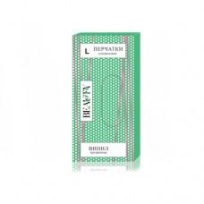 IGRObeauty перчатки ПВХ виниловые прозрачные одноразовые, L, 100 шт