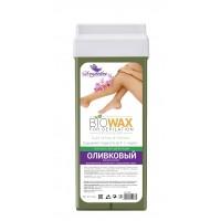 Dona Jerdona 4432 био-воск в картридже оливковый широкий ролик (110 гр)
