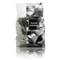 Italwax Воск Pour Homme мужской горячий пленочный в гранулах (1 кг)