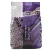 Italwax Воск Natura Слива горячий пленочный в гранулах (1 кг)