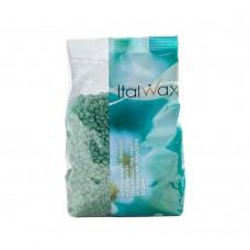 Italwax Воск Natura Азулен горячий пленочный в гранулах в пакете (0,5 кг)