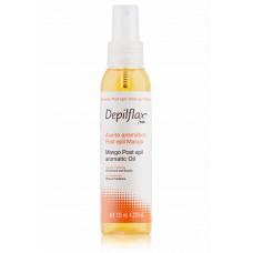 Depilflax Масло после депиляции Манговое Mango Oil (125мл)