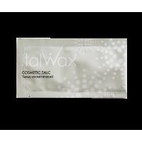 Italwax тальк косметический саше (3 гр)