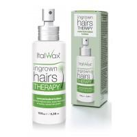 ITALWAX Лосьон-сыворотка против вросших волос (100 мл)