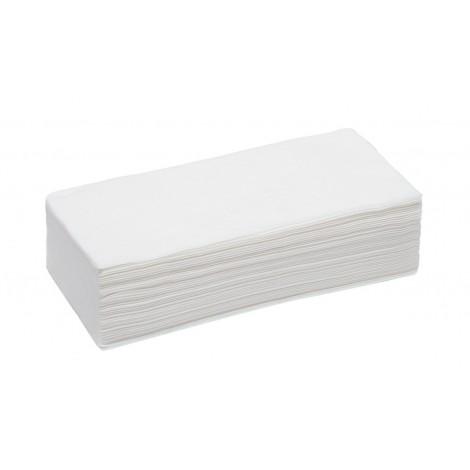 "White line ""Выбор"" Одноразовые полотенца 30*70 спанлейс белый (50 шт)"