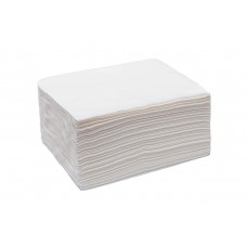 """""""Выбор"""" Одноразовые полотенца 45*90 спанлейс белый (50 шт)"""