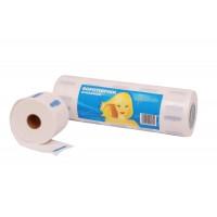 White line Воротничок бумажный (5 рулонов по 100 шт)