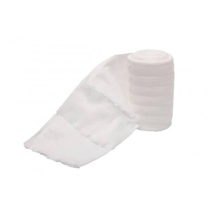 White line Воротничок спанлейс в рулоне (100 шт)