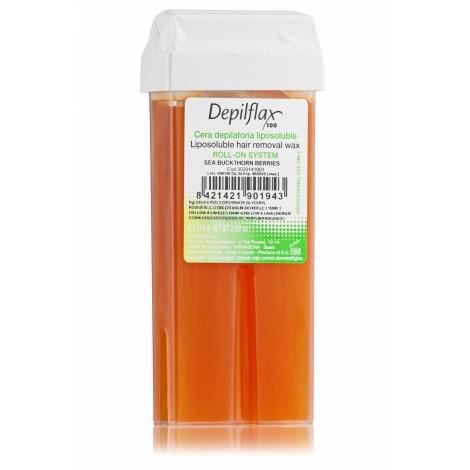 Depilflax Воск Облепиха в картридже (100 мл)