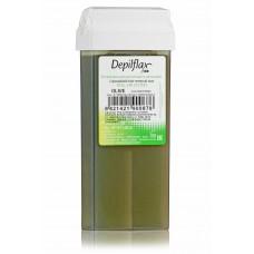 Depilflax Воск Оливковый в картридже (100 мл)