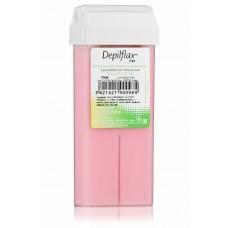 Depilflax Воск Розовый Кремовый в картридже (100 мл)