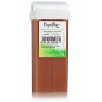Depilflax Воск Шоколадный в картридже (100 мл)